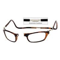 Clic's Demi Expandable Reading Glasses