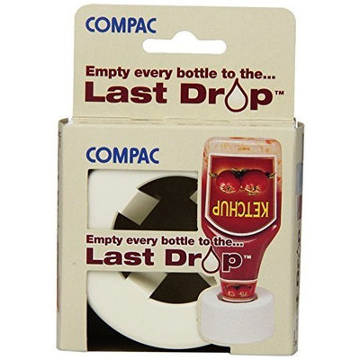 Compac Last Drop Bottle Stabilizer