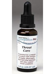 Newton Rx PRO Throat Care 1oz
