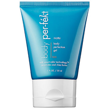 Perfekt Matte Body Perfection Gel Tan 1.0 oz