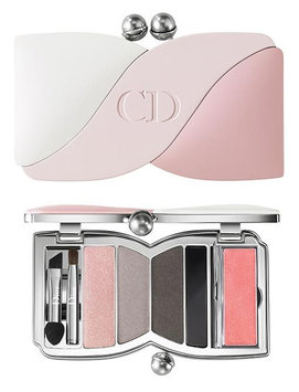 Dior Cherie Bow Makeup Palette For Glowing Eyes & Lips