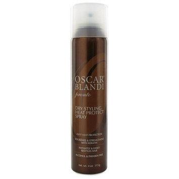 Blandi Pronto Dry Heat Protect Spray - 4 oz