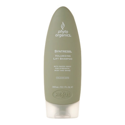 Nexxus Phyto Organics Syntress Volumizing Lift Shampoo