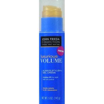 John Frieda® Luxurious Volume Always Stylish Gel Creme
