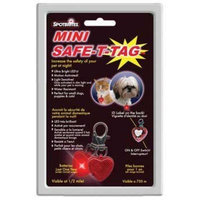Ethical Pet Safe-T-Tag Led Id