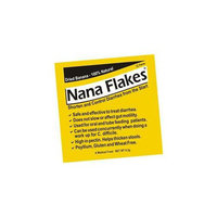 Nutritional Designs Inc.  680-200 CS Nana Flakes - Case of 200 Packets Pack of- 1