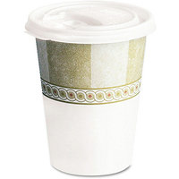 DIXIE FOOD SERVICE Dixie Foods Pathways Paper Hot Cups