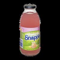 Snapple All Natural Pink Lemonade Juice