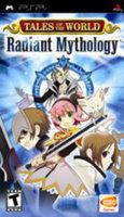 BANDAI NAMCO Games America Inc. Tales of the World: Radiant Mythology