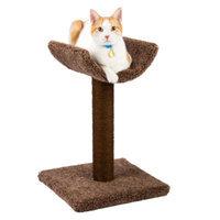 Whisker CityA Cradled Cat Scratcher