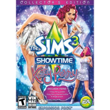 Electronic Arts 19799 The Sims 3 Showtime CE PC