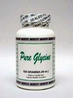 Pure Glycine Powder 150 gms by Montiff