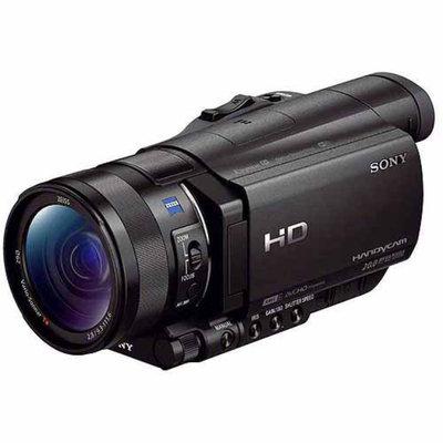 Sony Handycam HDR-CX900 Wi-Fi HD Video Camera Camcorder