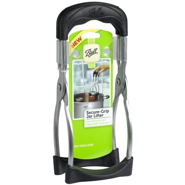 Ball Jar Lifter Premium Secure-Grip - ALLTRISTA CORPORATION