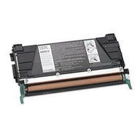 INFOPRINT Infoprint 39V0314 Black 8000 Page Yield Toner Cartridge for IBM Color 1634 Printer