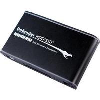 Kanguru Solutions 2TB KANGURU DEFENDER HDD USB3.0 8MB 2.5IN SECURE ENCRYPTED