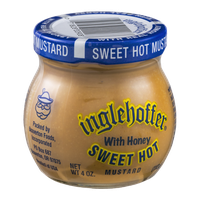 Inglehoffer Sweet Hot Mustard with Honey