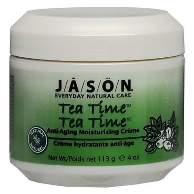 JASON Tea Time Anti-Aging Moisturizing Creme