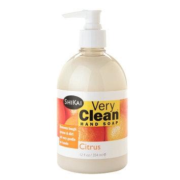 ShiKai Very Clean Hand Soap