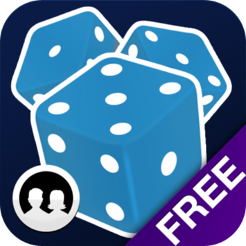 Scopely - Top Free Apps and Games LLC Dice With Buddies Free