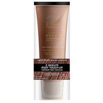 ALTERNA STYLIST 2 Minute Root Touch-Up, Light Brown, 1 oz