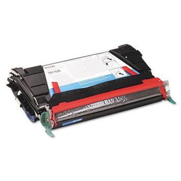 Ibm IBM 39V1626 Laser Cartridge, High-Yield, Cyan