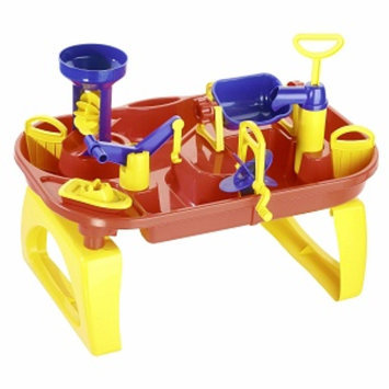 Wader Toys Bath World, 1 ea