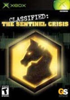 2015 Classified: Sentinel Crisis