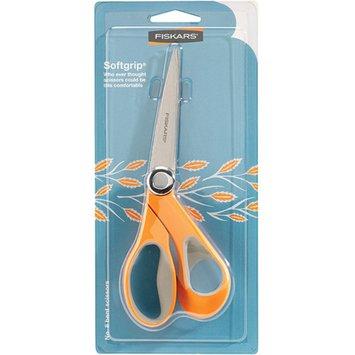 Fiskars Softgrip Bent Scissors