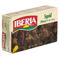 Iberia Squid In Ink, 4-Ounce (Pack of 25)