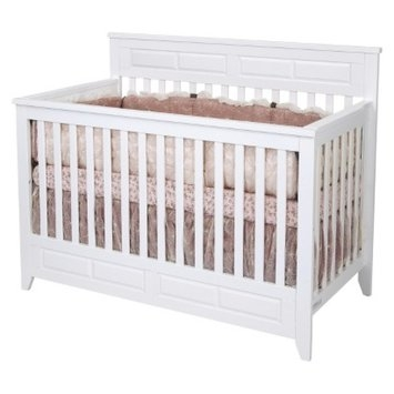 Child Craft Logan Lifetime Convertible Crib