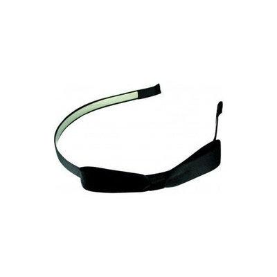 Smoothies Bow Satin Headband - Gray
