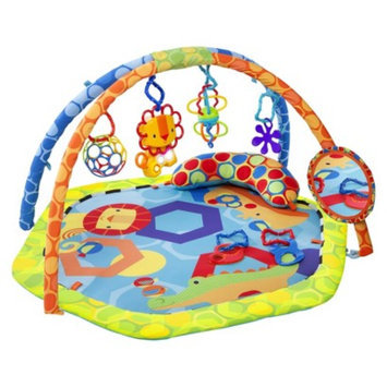 Oball Play O Lot Activity Gym