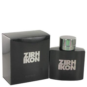 Zirh Ikon by Zirh International Eau De Toilette Spray 2.5 oz