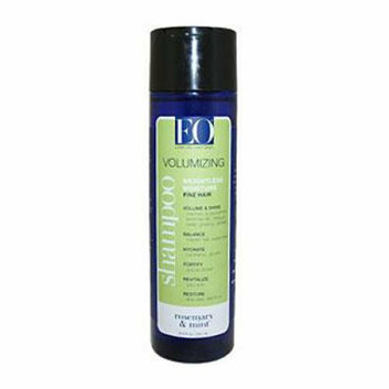 EO Products Volumizing Shampoo Rosemary and Mint 8.4 fl oz