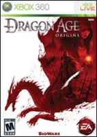 Bioware Dragon Age Origins