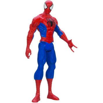 Marvel Ultimate Spider-Man Titan Hero Series Spider-Man 12