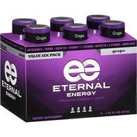 Eternal Energy Premium Energy Shot