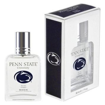 Masik Collegiate Fragrances Men's Penn State University by Masik Cologne Spray - 1.7 oz