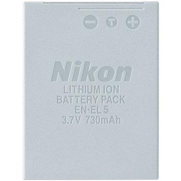 Nikon - Rechargeable Li-Ion Battery, EN-EL5