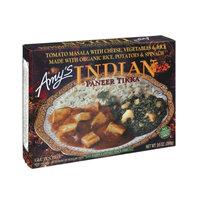 Amy's Indian Paneer Tikka