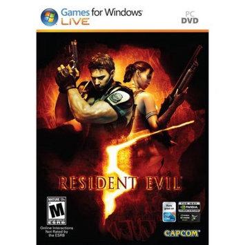 Resident Evil 5 PC Game CAPCOM