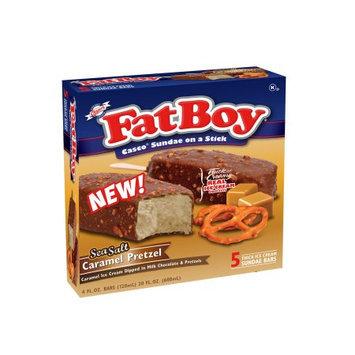Fat Boy Fatboy Caramel Pretzel Sundae 5pk