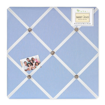 Sweet Jojo Designs Fire Truck Collection Memo Board