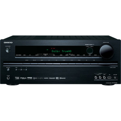 Onkyo HT-RC560 7.2-Channel Network A/V Receiver