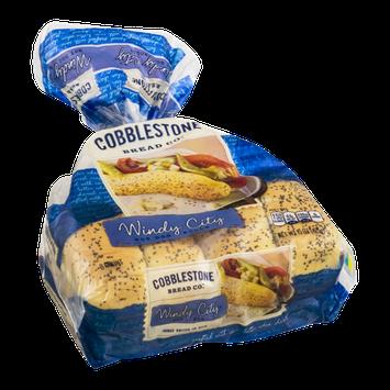 Cobblestone Bread Co. Hot Dog Rolls Windy City - 8 PK