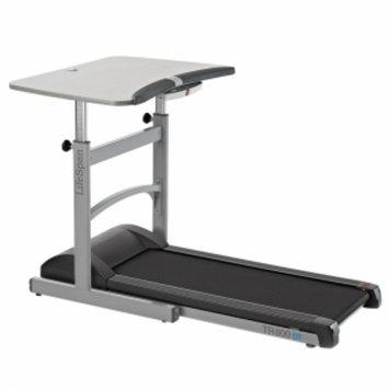 LifeSpan Fitness TR800-DT5 Desktop Treadmill, 1 ea