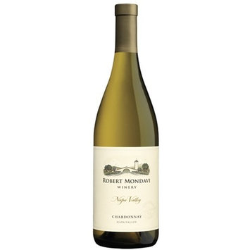 Robert Mondavi Private Selection Robert Mondavi Winery Chardonnay Wine, 750 ml