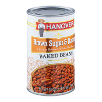 Hanover Baked Beans Brown Sugar & Bacon