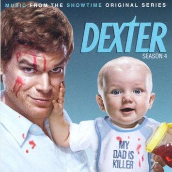 Milan Records Daniel Licht ~ Dexter: Season 4 (new)